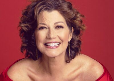The Paramount Revival featuring Amy Grant
