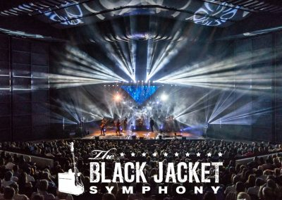 The Black Jacket Symphony: Pink Floyd's The Wall