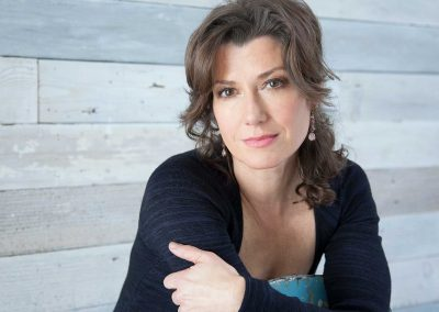An Evening with Amy Grant and special guests The Time Jumpers